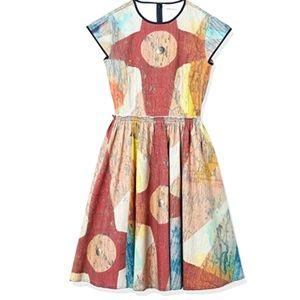 Making the Cut - Gary's Carnival Dress - S2 E5 Winning Look
